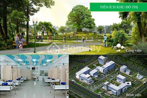 Chỉ từ 200 triệu sở hữu ngay căn hộ Xuân Mai Complex, Dương Nội, Hà Đông