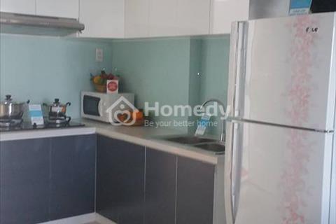 Căn hộ cao cấp giá tốt ngay Phan Văn Hớn quận 12, 70 m2, 2 ngủ 2 WC, có ban công