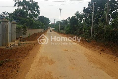 Đất chính chủ 2000m2 (300m2 đất ở) chỉ với giá 850tr, xã Yên Bài, có ao làm nhà nghỉ dưỡng rất đẹp