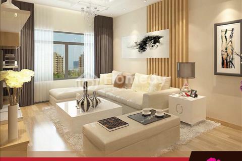 Cơ hội sở hữu xe SH 125i 70 tr đồng khi mua căn hộ chỉ với 330 tr (full nội thất) tại KĐT Văn Phú