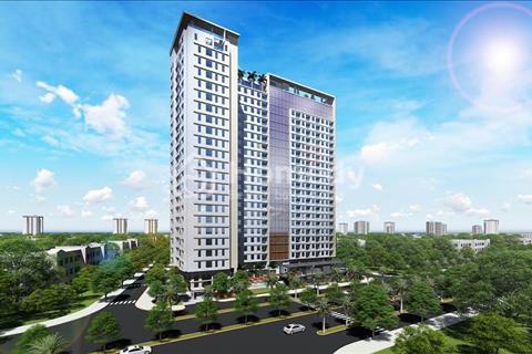 Cơ hội sở hữu căn hộ tiêu chuẩn quốc tế ngay tại Thành phố Đà Nẵng