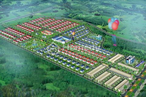 Khu dân cư Lộc An