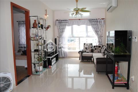 Cho thuê The Harmona, quận Tân Bình, 76 m2, 2 ngủ, đầy đủ nội thất, giá thuê 11 triệu/ tháng
