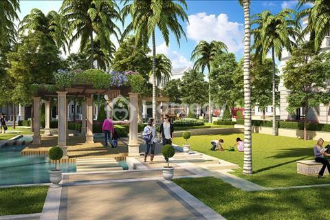 Bán căn đơn lập đầu hồi 312 m2 Vinhomes Riverside, cuối năm nhận nhà, gần công viên, ưu đãi khủng