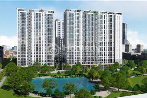 Căn hộ ngay cầu Tham Lương - Trường Chinh giá tốt, pháp lý hoàn chỉnh 65 m2, 2 ngủ 2 WC