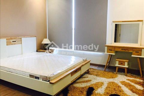Cho thuê căn hộ 2 phòng ngủ cao cấp giá tốt nhất thị trường