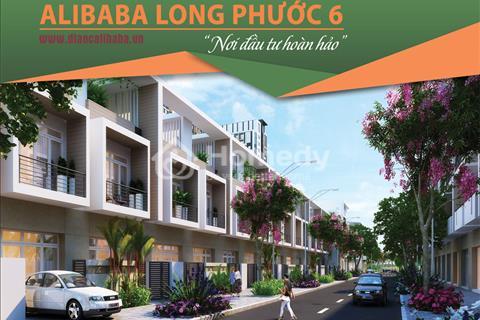 Lợi nhuận không tưởng 28%/năm với đất nền đầu tư ngay chợ Long Phước chỉ từ 3 triệu/m2
