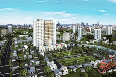 Cần bán căn hộ có lửng 55 m2, 3 phòng ngủ, 3 toilet dự án La Astoria 2