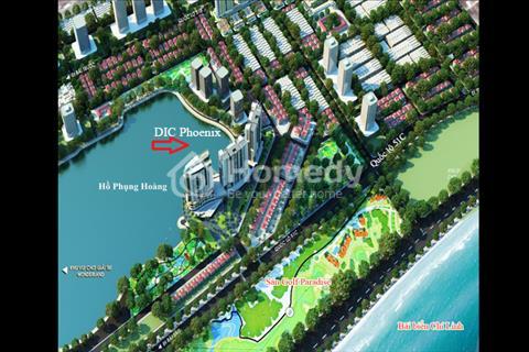 Chỉ còn lại 5 căn duy nhất tại thành phố Vũng Tàu, căn hộ Duplex nơi thể hiện đẳng cấp