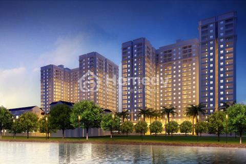 Căn hộ Heaven Riverview gần đại lộ Võ Văn Kiệt quận 8 giá 1,1 tỷ/căn hộ 56m2 2 ngủ - Sổ hồng