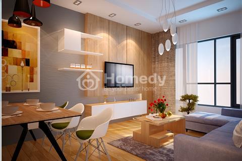Cho thuê căn hộ chung cư quận Thanh Xuân, 2 ngủ, giá 7,5 triệu/ tháng