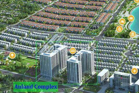 Bán căn hộ chung cư dự án Anland Complex Nam Cường