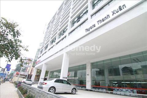 Tòa nhà Toyota Thanh Xuân