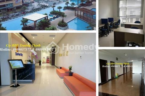 Cho thuê Officetel Sunrise City giá 14 triệu/tháng