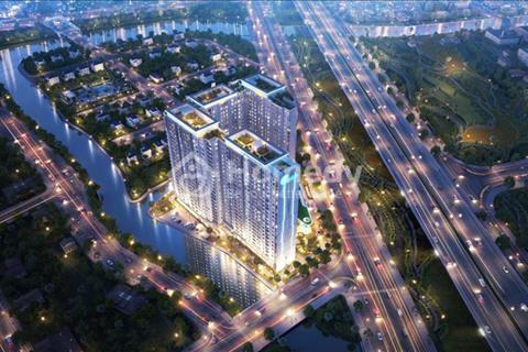 Jamila Khang Điền, 1 mặt sông, 1 mặt tiền Song Hành, cao tốc tốc quận 2, chiết khấu đến 20 chỉ vàng