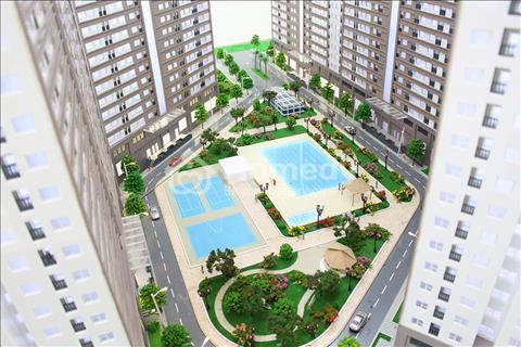 Chính chủ bán căn hộ L - 2101 chung cư Xuân Mai Complex