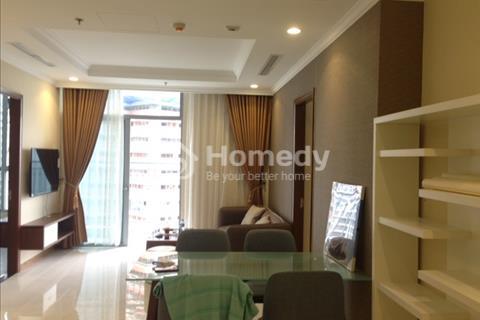 Cho thuê căn Vinhomes 3 ngủ 2 WC, 98,3 m2 full nội thất, cưc đẹp như hình, giá thuê chỉ 1.300 USD