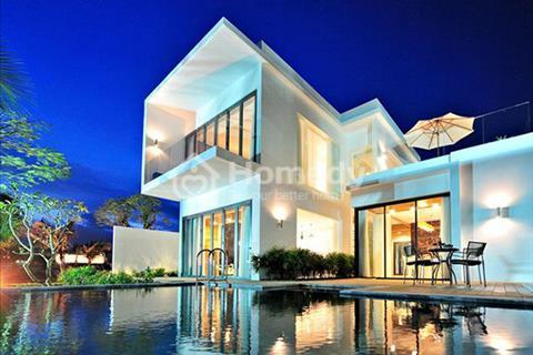 Sở hữu ngôi nhà thứ 2 bên biển đẹp nhất vịnh Nha Trang