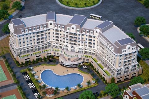Bán lô đất khách sạn ngay mặt tiền Nguyễn Tất Thành gần sân bay Quốc tế, giá 10tr/m2