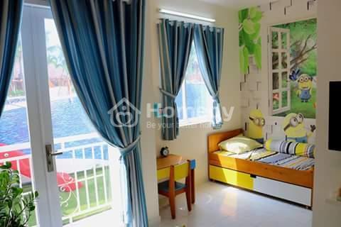 Chỉ 289 triệu sở hữu ngay căn hộ tại Rubi Homes Trần Đại Nghĩa, full nội thất!