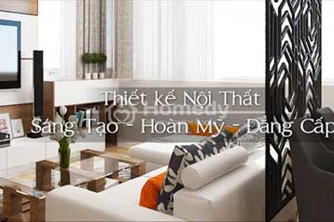 Siêu phức hợp căn hộ cao cấp tại quận 5 mở bán đợt 1 ngày 19/8. Cơ hội vàng để đầu tư