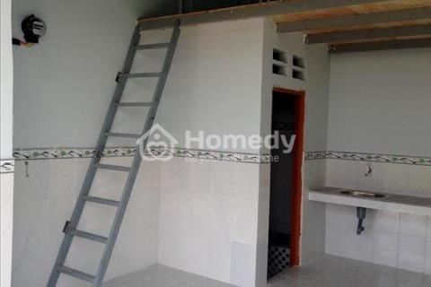 10 phòng trọ có gác, khu dân cứ Nguyễn Hữu Trí - Bình Chánh, sổ hồng riêng