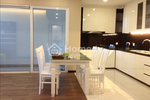 Bán căn hộ Hòa Bình Green City, 95m2, 2 phòng ngủ, đủ đồ đẹp, 38 triệu/m2
