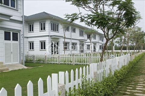 Bán biệt thự G30 Thủ Đức Garden Homes hướng Đông Nam gần sông rất thoáng mát