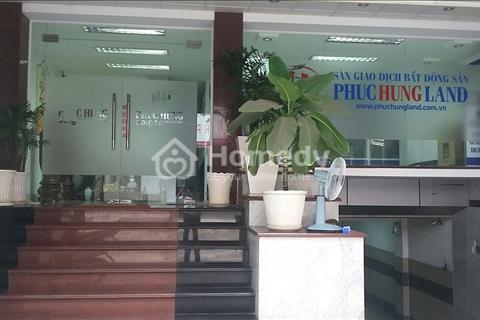 Cho thuê văn phòng ( nhà nguyên căn ) tại đường Hoa Hồng