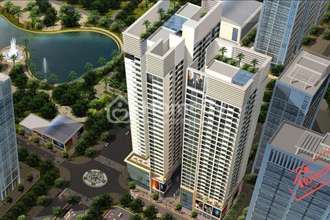 Chính chủ cần bán gấp CHCC khu Ngoại Giao Đoàn diện tích 104 m2, 3 phòng ngủ, 2 wc. Giá cực hấp dẫn
