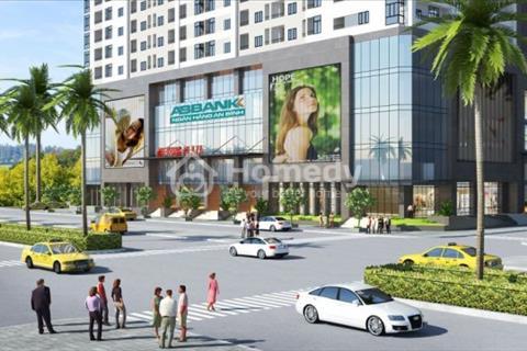 Cho thuê căn hộ 60B Nguyễn Huy Tưởng giá từ 7 triệu/ tháng