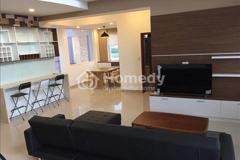 Cần cho thuê gấp căn hộ Penthouse Mỹ Khang ,Phú Mỹ Hưng giá 37 triệu/tháng