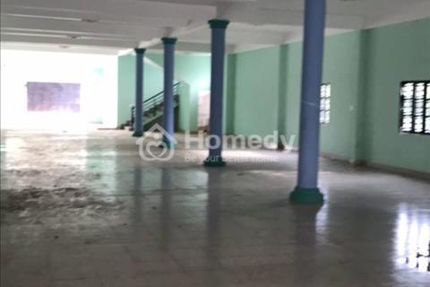 (Hót) Bán nhà xưởng Hóc Môn, diện tích 1.250 m2, giá 13 tỷ, sổ hồng riêng, đường 12 m