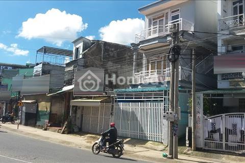 An cư cùng căn nhà 2 tầng, mặt tiền đường Nguyễn Công Trứ