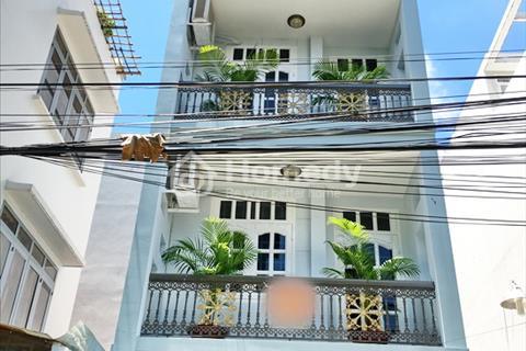 Bán nhà phố hiện đại 2 lầu, mặt tiền đường khu Nam Long Phú Thuận, Quận 7