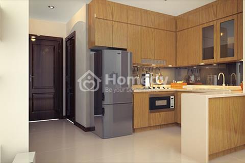 Cho thuê căn hộ chung cư Golden Land, 111 m2 giá 12 triệu/ tháng