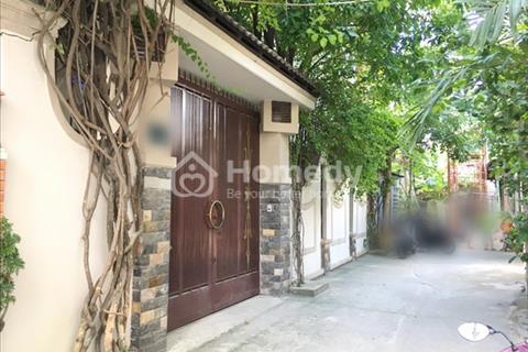 Bán gấp biệt thự cao cấp vị trí đẹp hẻm 30 Lâm Văn Bền, Tân Kiểng, Quận 7