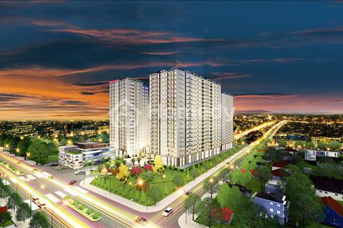 Căn hộ LakeView Tower Quận 12, Gần trung tâm thành phố đầy đủ tiện ích. Giá 1,1 tỷ Chiết khấu 5%