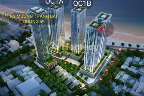 Chính chủ bán căn hộ chung cư Mường Thanh Viễn Triều Nha Trang