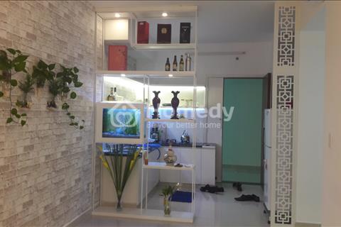 Cho thuê căn hộ cao cấp Topaz City quận 8 đường Cao Lỗ