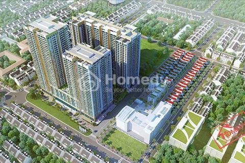 Cho thuê căn hộ chung cư Imperia Garden 203 Nguyễn Huy Tưởng, 76 m2, 2 phòng ngủ, 10 triệu/tháng