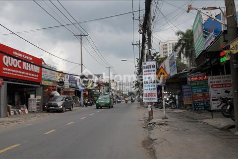Bán gấp nhà đường Nguyễn Duy Trinh quận 2