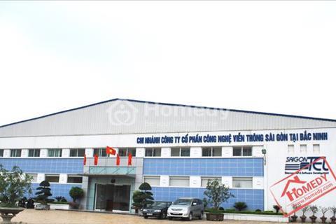 Cho thuê dài hạn nhà kho tại khu công nghiệp Đại Đồng, Tiên Du, Bắc Ninh