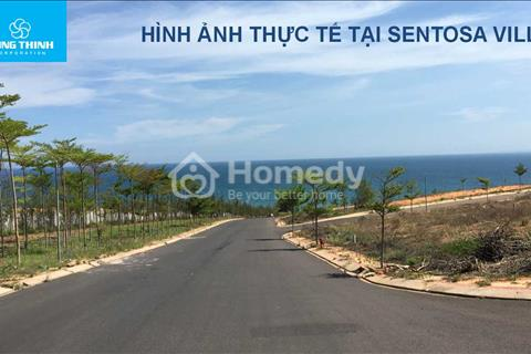Đất nền biệt thự Villa Phan Thiết, chiết khấu lên tới 18%