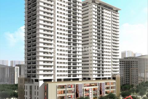 Cho thuê sàn văn phòng cao cấp 150 m2 tòa Times Tower Lê Văn Lương, giá 317 ngàn / m2 / tháng