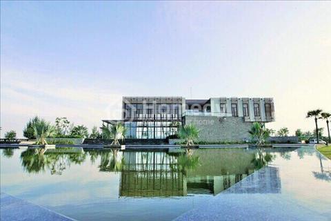 Mở bán đất nền block biệt thự view hồ sinh thái FPT City Đà Nẵng