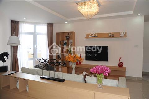 Cho thuê căn hộ Masteri Thảo Điền quận 2 có nội thất 1 phòng ngủ giá tốt