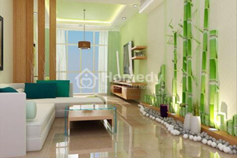 Nhà bán gấp Phan Đình Phùng, 33 m2 ngang 3,8 m giá 3,5 tỷ