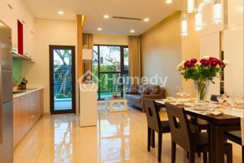 Bán căn hộ liền kề quận 2, ngay Cao tốc Long Thành - Dầu Giây, liền kề Nguyễn Duy Trinh