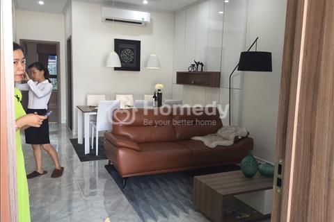Căn hộ cao cấp Homyland Riverside 85 m2, 2 phòng ngủ giá 22 triệu/m2